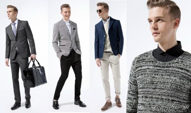 Мужская мода 2013 года, мода для мужчин
